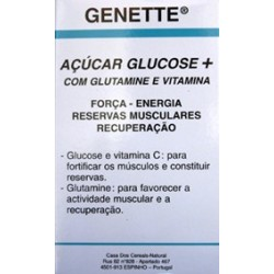 Glucose vitaminada 400 g Genette