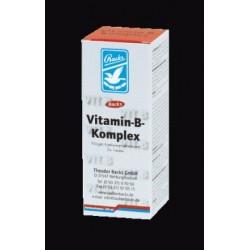 Vitamin-B-komplex 100 ml Backs