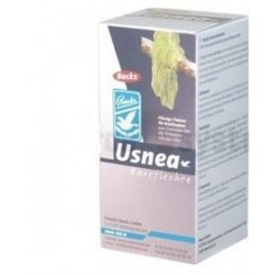 Usnea Barbata da Backs 250 ml