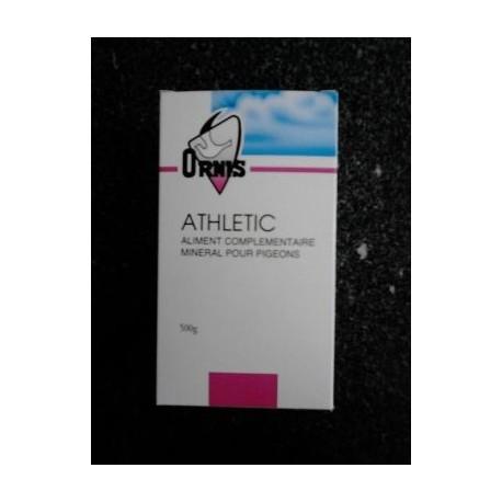 Athletic 190 comprimidos