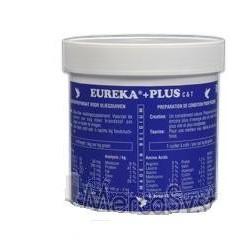 eureka plus 400gr
