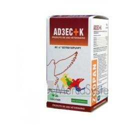 AD 3 E + K 100g