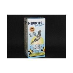 Zell Oxigen + Q10 250 ml  Herbots