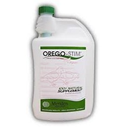 orego-Stim 1000 ml Meriden Animal Health