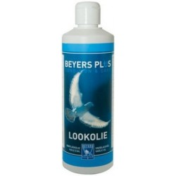 Oleo de alho/lookolie 400 ml da Beyers