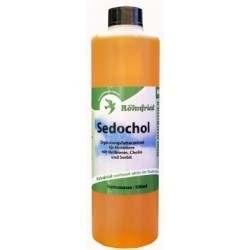 Hessechol ronfried 500 ml