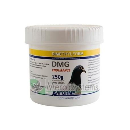 Dimethyl form DMG 250g