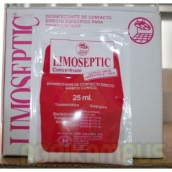 Desinfectante Limoseptic