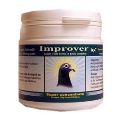 Improver 125g