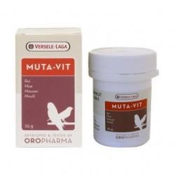 Muta-Vit 25 g da Oropharma