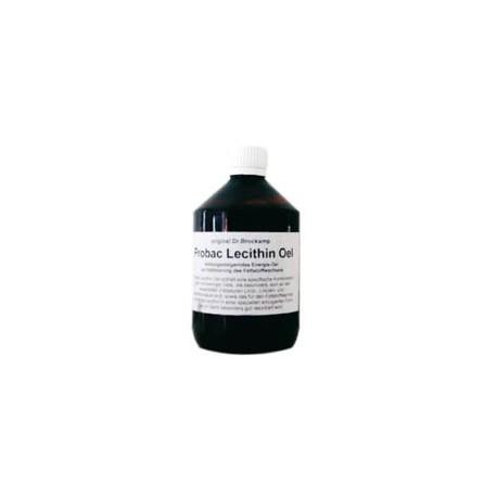 Probac Lecithin Oel 500 mL da Dr. Brockam
