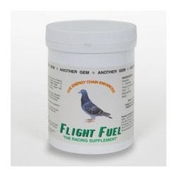 Flight fuel 150g da Gem