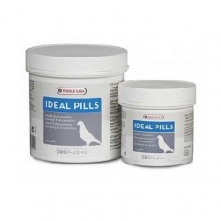 Ideal pilulas 500 da Oropharma
