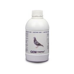 Gem-Thepax 500ml da Gem