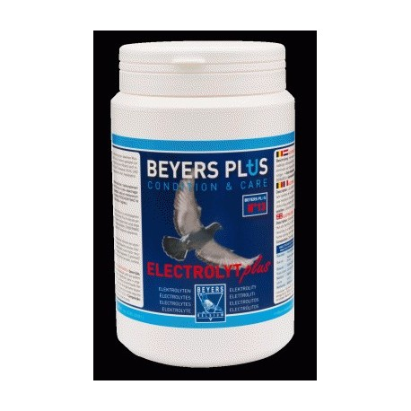 Electrolyt Plus 500g da beyers