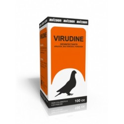 Virudine 100ml da Avizoon