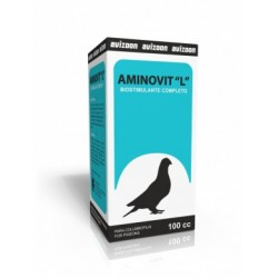 Aminovit L da Avizoon 100 ml