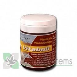 Vitaboli Complex B da Belgica weerd