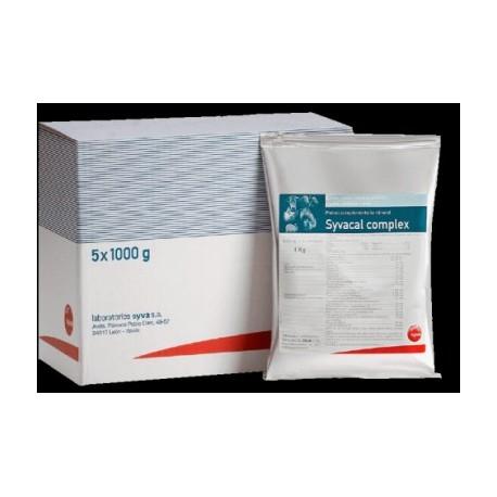 Syvacal complex Cálcio 1 kg