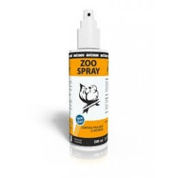 Zoo Spray 200 ml Avizoon