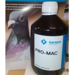 PRO-MAC 500ML