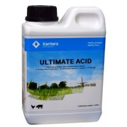 Ultimate Acid 1 litro Kranters