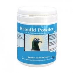 Rebuild powder 100g Pigeon Vitality