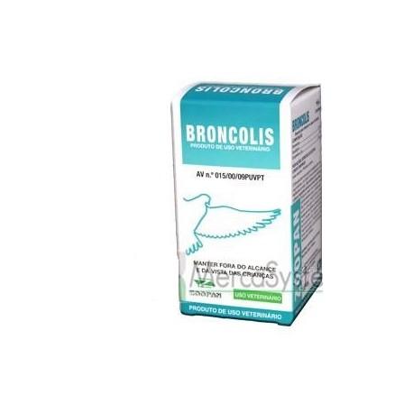 Broncolis 100 ml