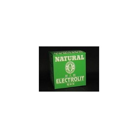 Electrolit natural 240 gr.